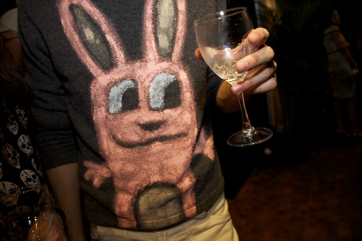 5885219307 f0f790fd8b o bunny wants a drink