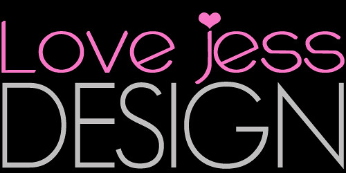 love jess design logo2 black