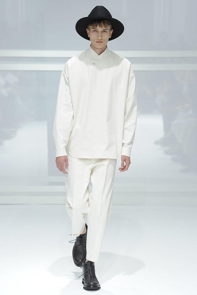 SS12 Paris Dior Homme005_Misha Patel(VOGUEcom)