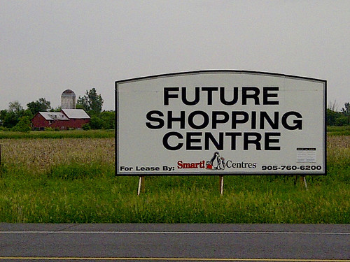 Future Shopping Centre