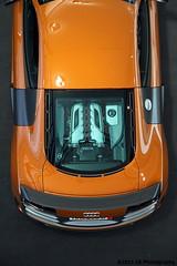 Audi R8 GT V10 @