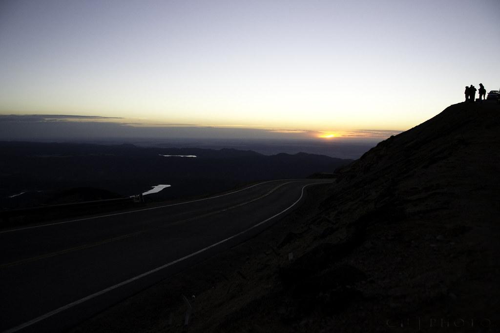 Connor's Pikes Peak Adventure 5899401631_889bf0e734_b