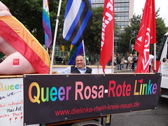 Queer Rosa- Rote Linke - Rhein Kreis Neuss - Düsseldorf (DIE LINKE TOP !) Tags: gay transgender queer freunde freundschaft gleichstellung lesbisch dielinke transsexuell csdköln dielinkequeer csddortmund gayköln rosarotelinke dielinkesozialepartei dielinkequeernrw dielinkesozialgerecht fortschrittsparteidielinke gleichstellungderlebensweise gaydortmund lesbischköln rosasau dielinkerheinkreisneuss queerrosarotelinke transsexuellköln