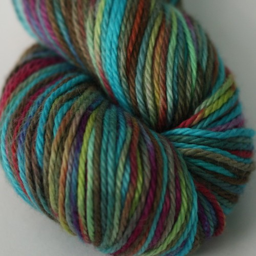 3IG Bamboo Cotton Worsted OMG (CY)