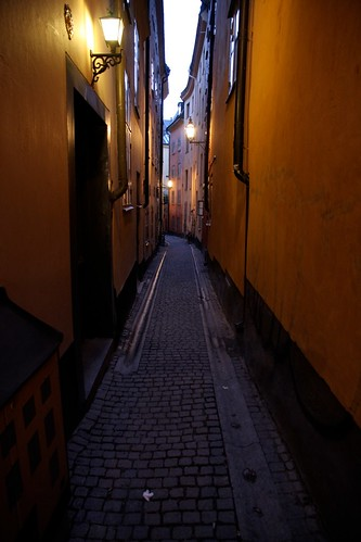 Stockholm Midsummer - 23
