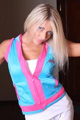 Ivanna (Ardias) Tags: portrait sexy girl beautiful model pretty natural ukraine blond blonde kiev playful kyiv   ukrainiangirls ukrainewoman urkainian ukrainianwomen ukrainegirl