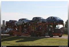 """Volvo WG """"Jack Cooper Transport"""" (uslovig) Tags: auto ford car truck jack volvo transport pickup 150 camion 350 f cooper carrier wg 250 transporter lastwagen lkw jct lastkraftwagen autotransporter"""