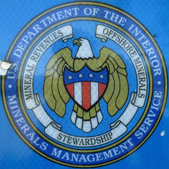 Interior Department Minerals Management Service - squared circle (Monceau) Tags: squaredcircle squircle departmentoftheinterior mineralsmanagementservice