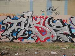 Pask (vietnahm) Tags: ohio cold hearts graffiti dayton ch colds pask