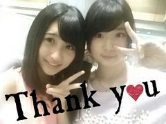  #NMB48 : 明石奈津子(>∀<●)/4期…