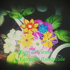 An #hanami #view for the #fioridoriente #fans: have a #lovely #day. Uno scorcio di hanami per i #sostenitori della #pagina di fiori d'oriente: vi auguro una #piacevole #giornata. Fioridoriente #handmade #kanzashi #fabric #fiori #fleur #flores #flowers #Ja (fioridoriente) Tags: flowers wedding flores fleur look fashion japan happy day view handmade moda fabric gift fans lovely fiori friday mariage tgif giappone regalo hanami pagina imadeit cadeau giornata kanzashi iwantit fattoamano piacevole lovoglio sostenitori fioridoriente
