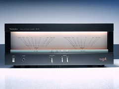 Technics SE A5 Stereo Power Amplifier (oldsansui) Tags: 1970 1970s 1979 amp amplifier audio classic classics hifi highfidelity poweramp retro seventies sound stereo technics vintage design old 70erjahre japan music madeinjapan radio 70s analog audiophil solidstate electronic