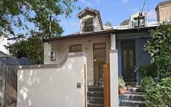 36 Gottenham Street, Glebe NSW