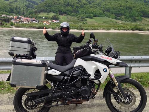 Linda ride 05