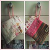 ~06.07.14~ wristlet (acwy) Tags: love knitting handmade sewing craft simple wristlet myway