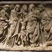 The Portonaccio Sarcophagus - XII: Farewell