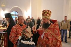 4. All-Night Vigil in Svyatogorsk / Вечернее богослужение 29.09.2016