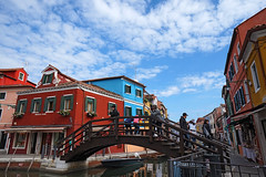 (wani_no_ko) Tags: venezia venice italy italia burano venedig venise color colors colorful