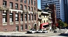 Main Entrance to Chinatown, San Francisco 074 (longbachnguyen) Tags: chinatown sanfrancisco coittower california usa grantave