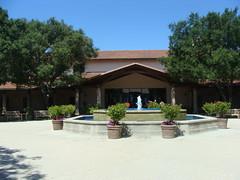 Ronald Reagan Presidential Library, Simi Valley, California (mackaycartoons) Tags: california usa ronald los angeles library president presidential valley reagan archives ronaldreagan simi presidentiallibrary ronaldwreagan