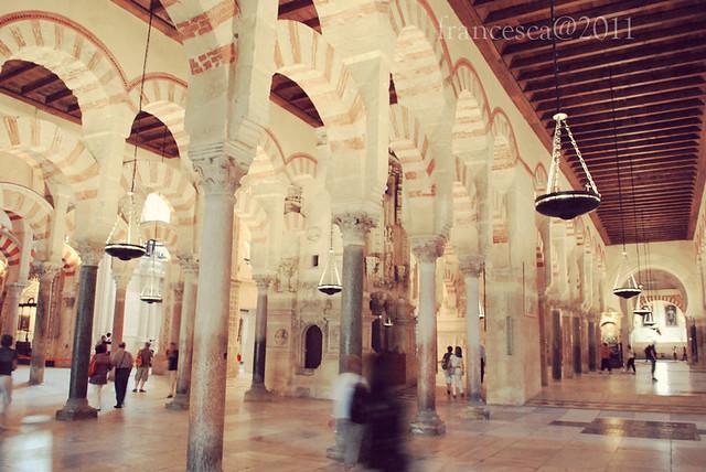 La Mezquita/1