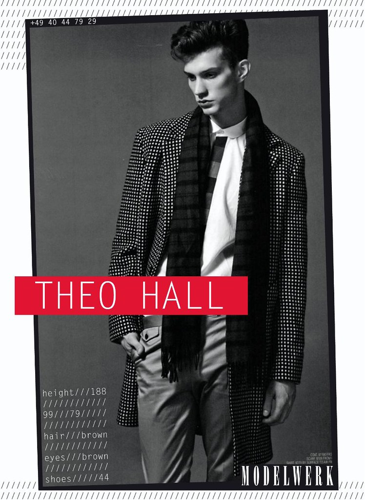 SS12 Berlin Showpackage Modelwerk055_Theo Hall