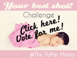 The Paper Mama Top Vote for Me!