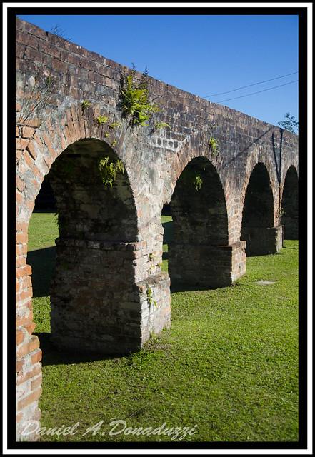 Fazenda do Aqueduto