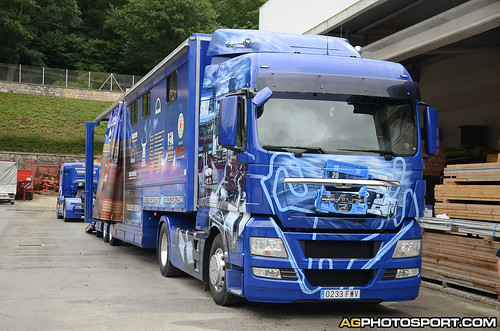 Truck Navarra Competición-Nogaro