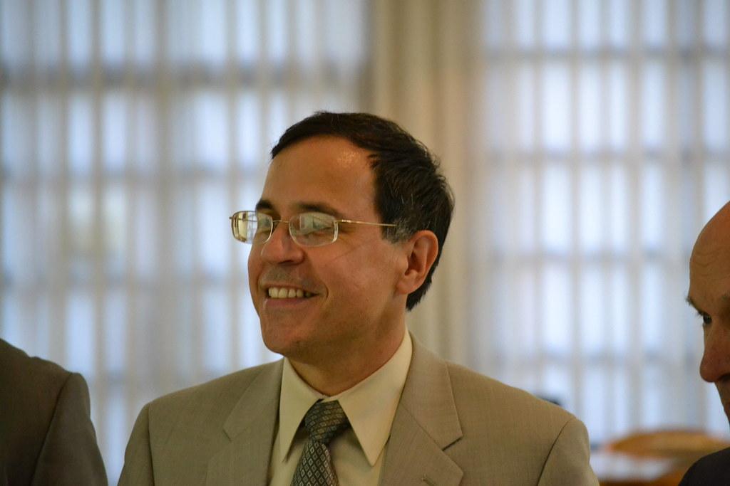 Erasmo Piñero Fellow Associate del AIAA