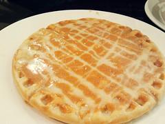Hong Kong Waffle
