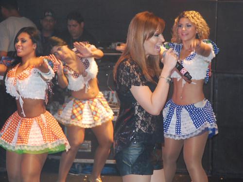 Show Itapetinga / BA (25/06/2011)