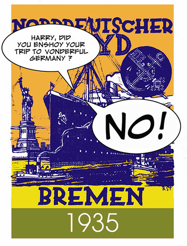 Bremen NEW