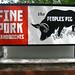 Fine pork sandwiches