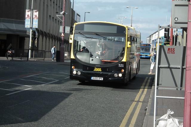 Ex Anglianbus 2
