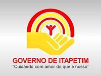 Governo de Itapetim - 200 by portaljp
