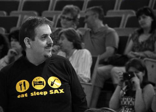 CONCIERTO FINAL DE CURSO BANDA DE MÚSICA JJMM-ULE - LEÓN 25.06.11