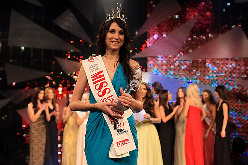 Miss Universe Slovenia 2011, Ema Jagodič   Miss Universe Slovenia 2011, Ema Jagodič 8