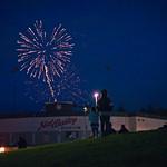 Canada Day Fireworks at Nat Bailey thumbnail