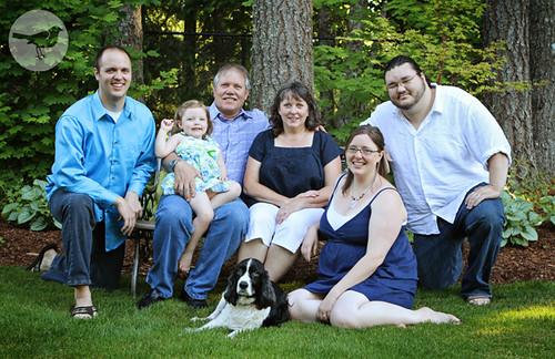 Aldrich Family 270