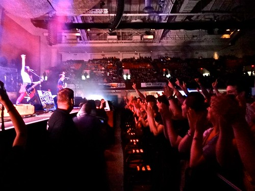 St. Paul, MN: Roy Wilkins Auditorium