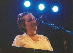Playing at Act IV 2001