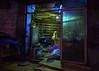 China Nights - #2737 (Michael Steverson) Tags: china street light urban color men night asia working chinese chinadigitaltimes nights
