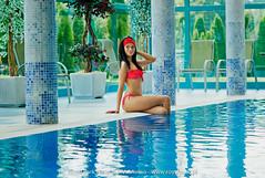 Basen w Royal Park Hotel & SPA (www.royalpark.pl) Tags: woman water pool beauty swimming hotel poland polska swimmingpool spa woda basen pomorze mielno koszalin royalparkhotel zachodniopomorskie gmina spawellness baseny pomorzezachodnie mieleski mielnie rodkowopomorskie