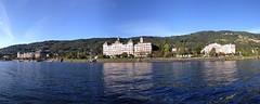 Lago Maggiore. Lungo Lago di Stresa