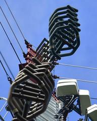_DSC7076 (sara97) Tags: tower antenna broadcasttower photobysaraannefinke copyright©2014saraannefinke