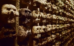 Skulls 1 (orientalizing) Tags: 15thcenturyad altar americas archaeologicalmuseum archaeologicalsite archaia architecture aztec basalt buildingb ca1500 desktop destroyed1521 featured late14thcenturyorigin mexico mexicocity multiphase northpatio plazacincodemayo pyramid sculpture skullwall stage6 templomayor tenochtitlan tzompantli