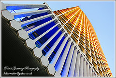 London Skyscraper Abstract - Centre Point (david gutierrez [ www.davidgutierrez.co.uk ]) Tags: city uk greatbritain travel windows light shadow summer england sky urban abstract colour building london tower art glass beautiful yellow architecture modern composition skyscraper buildings wonderful spectacular concrete photography design photo office interestingness europe shadows image artistic unitedkingdom britain awesome capital perspective creative picture cities wideangle landmark structure best architectural lookingup londres stunning excellent sensational metropolis daytime unusual londra metropolitan impressive touristattraction tottenhamcourtroad londoncity centrepoint cityoflondon municipality edifice tallbuildings londonuk londonengland richardseifert davidgutierrez beautifullondon hgmarsh