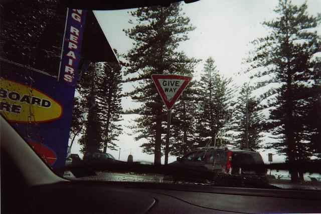 AMLP driving