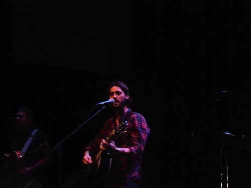 Ryan Bingham at the 9:30 Club